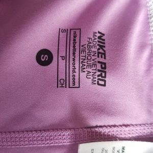 Nike Other - Nike pro Spandex